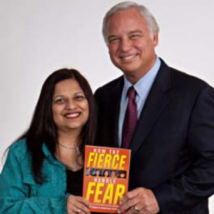 Jack Canfield & Dr. Rao